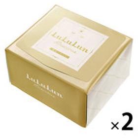 フェイスマスク lululun ルルルンプレシャスWS3 32枚入×2個 グライド・エンタープライズ