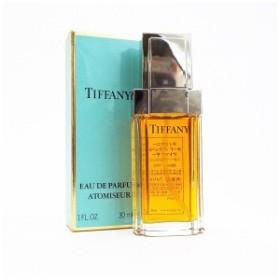 ティファニー 香水 オードパルファム スプレータイプ 30ml 中古 TIFFANY |女性用 レディース フレグランス パフューム EDP SP 箱付き