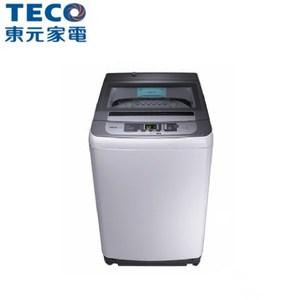 【TECO東元】11公斤定頻洗衣機W1138FN