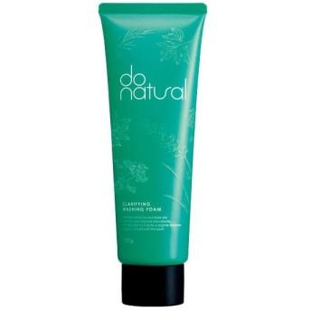 do natural(ドゥーナチュラル)クラリファイング ウォッシング フォーム 洗顔料 120g