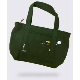 クロコダイルのデート状況/小袋/ランチバッグ