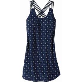 マウンテンカーキス Mountain Khakis レディース ワンピース ワンピース・ドレス Emma Strap Dress Twilight