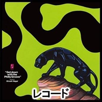 [レコード] (V.A.)/ゲット・ダウン・ウィズ・ザ・フィリー・グルーヴ selected by 永井博(完全生産限定盤)