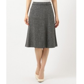 J.PRESS / ジェイプレス トリアセライトツイード スカート