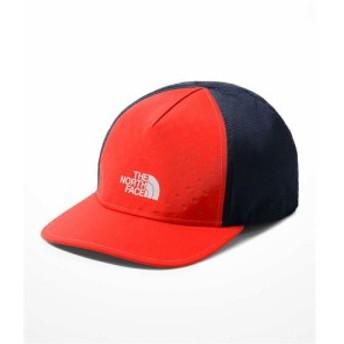 ザ ノースフェイス The North Face ユニセックス キャップ 帽子 Summit Ball Cap Fiery Red