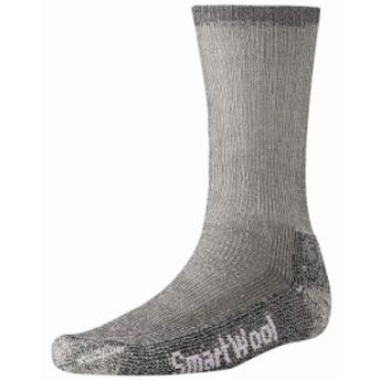 スマートウール Smartwool メンズ ハイキング・登山 Trekking Heavy Crew Sock Gray