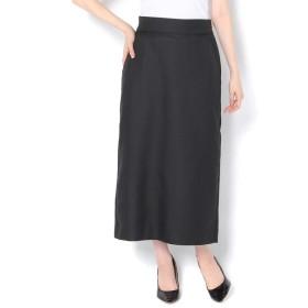 Discoat(ディスコート) レディース ナロースカート ブラック