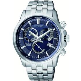 【送料無料】シチズン CITIZEN メンズ腕時計 海外モデル エコドライブ パーペチュアル BL8140-80L