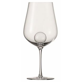 ワイングラス ツヴィーゼル エア センス レッドワイン 631cc×2脚セット 30333
