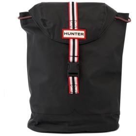 HUNTER ハンター バックパック Original Lightweight Lavalized Backpack UBB4032RPU BLK レディース ラバライズド 軽量 ブラック