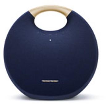ブルートゥース スピーカー HKOS6BLUJN ブルー