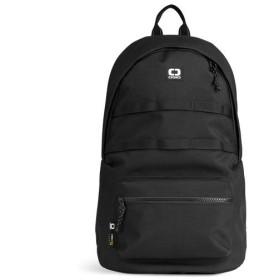 オジオ OGIO ALPHA CORE CONVOY 120 Backpack 19 JV (Black) 20L(オジオ アルファ コア コンボイ120バックパック 19JV)(ラッピング不可)(メール便不可)