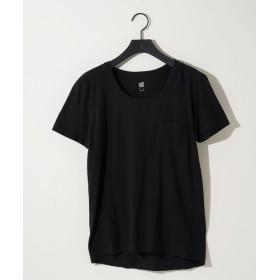 COLONY 2139(COLONY 2139) レディース クルーネックベーシックTシャツ ブラック