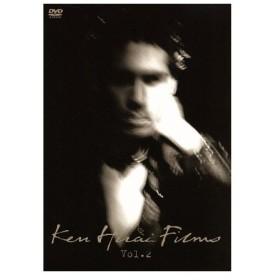Ken Hirai Films Vol.2/平井堅