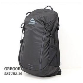 グレゴリー/GREGORY サツマ26 デイパック ザック リュック バックパック トレイル SATUMA 26