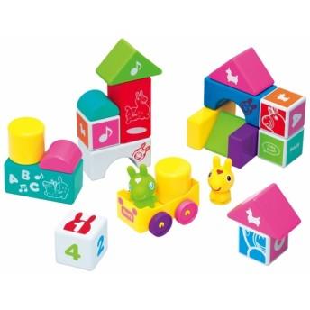 ロディつみきセット おもちゃ おもちゃ・遊具・三輪車 ベビートイ (235)