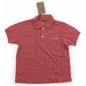 【フィス/FITH】ポロシャツ 120サイズ 男の子【USED子供服・ベビー服】(456862)