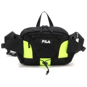FILA フィラ コードウエストバッグ FM2212