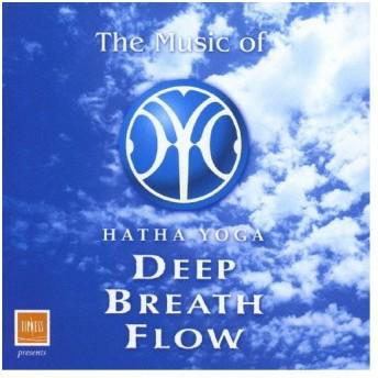 TIPNESS presents The Music of HATHA YOGA DEEP BREATH FLOW/Susumu Ueda[CD]【返品種別A】