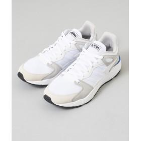 Discoat(ディスコート) メンズ 【adidas/アディダス】アディケイアス/ ADICHAOS ホワイト