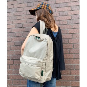 Daily russet(デイリー ラシット) レディース Backpack(L)/リュックサック グレー