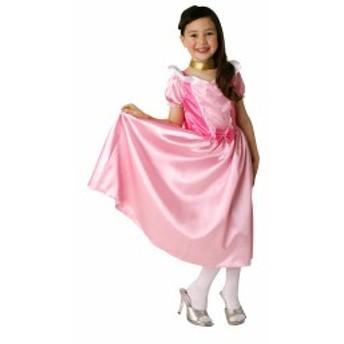 チェリーピンクプリンセス 140 子供用 女の子 キッズ 仮装衣装 コスチューム 童話 ハロウィン