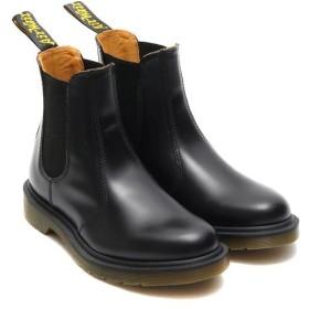 アトモス ドクターマーチン 2976 チェルシー ブーツ メンズ ブラック 25.0cm 【atmos】