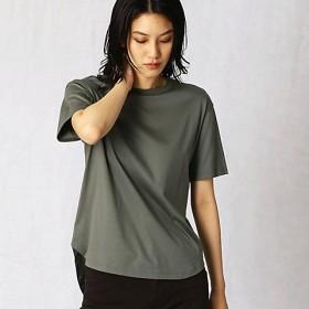 <BASILE 28/バジーレ28> カラーTシャツ(2877TN07) 03 【三越・伊勢丹/公式】