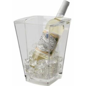 ファンビーノ アラスカ ワインクーラー【1本用】 [6408] Funvino ワインクーラー(アクリル製)