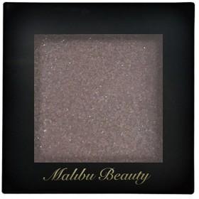 Malibu Beauty(マリブビューティー) シングルアイシャドウ MBBR04 コーヒーブラウン 青和通商