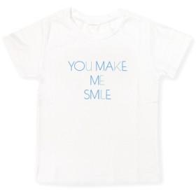 'PalinkA(パリンカ) キッズ 【KIDS】小西翼בPalinkA Collaboration T-Shirt ブルー