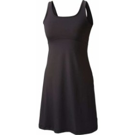 コロンビア Columbia レディース ワンピース ワンピース・ドレス Freezer III Dress Black