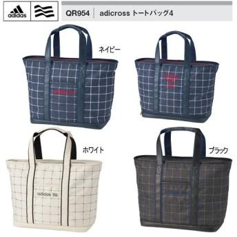 【2015年モデル26%OFF!】 アディダス adicross トートバッグ4 「Adidas QR954」