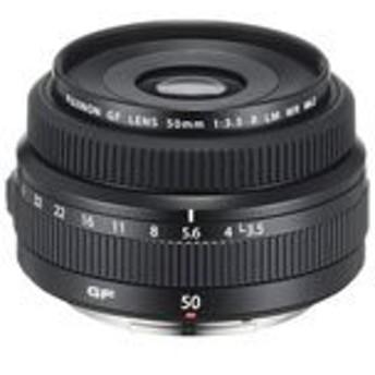 【9月26日発売】FUJIFILM[フジフィルム] GF50mmF3.5 R LM WR