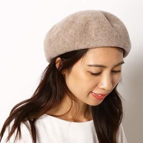 [マルイ]【セール】【選べる3サイズ・サイズ調整】ラクチンきれい帽子(フェルトベレー/ユニセックス/レディース/メンズ)/ノエマ(NOEMA)