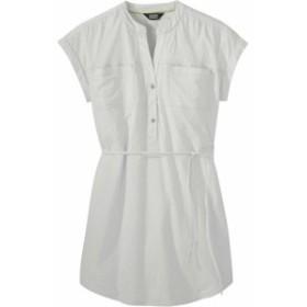 アウトドアリサーチ Outdoor Research レディース ワンピース ワンピース・ドレス Christie Pullover Dress Alloy Stripe