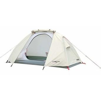 キャプテンスタッグ(CAPTAINSTAG) キャンプ テント トレッカー ソロテントUV ホワイト UA-40 【登山 アウトドア】