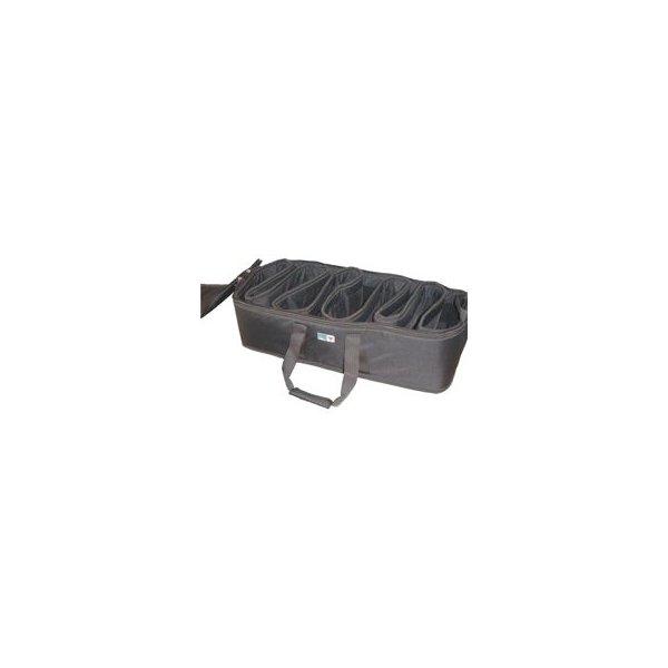 Protection Racket Electro1 Electronic Hardware Case 28x16x16