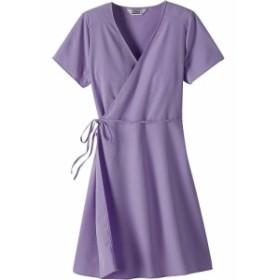マウンテンカーキス Mountain Khakis レディース ワンピース ワンピース・ドレス Mountain Rose Wrap Dress Amethyst