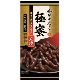 東京カリント 蜂蜜かりんとう 極蜜 黒蜂 130g