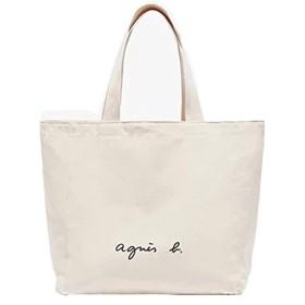 [Luna&Leaf]agnes b. VOYAGE アニエスベー ボヤージュ コットントートバッグ キャンパスバッグ レディース メンズ バッグ