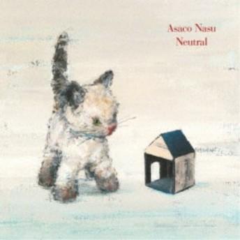 南壽あさ子/Neutral《通常盤》 【CD】