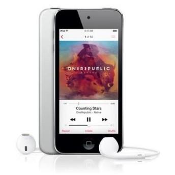 【タイムセール!!残り1台!!】●APPLE アップルiPod touch 【第5世代】 ME643J/A [16GB ブラック&シルバー]●【送料区分:Mサイズ】