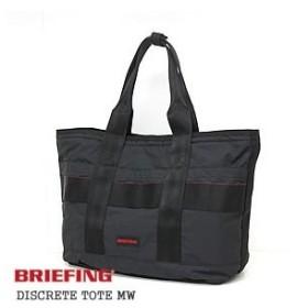 ブリーフィング/BRIEFING ディスクリートトートMW トートバッグ BRM181302
