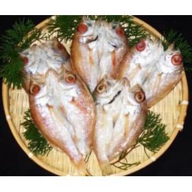 【送料無料】山陰産のどぐろ一夜干し【冷凍】【鳥取県米子市】【米子魚市場】(NYI-50)