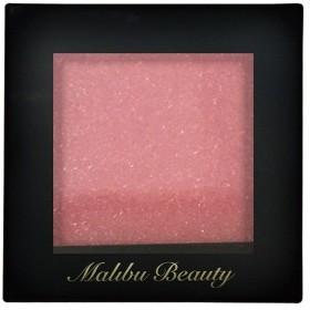 Malibu Beauty(マリブビューティー) シングルアイシャドウ MBPK03 ピーチピンク 青和通商