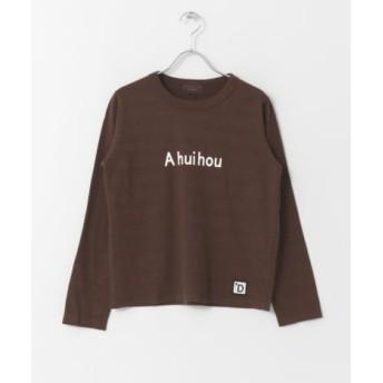 DOORS(ドアーズ) トップス Tシャツ・カットソー melelana Long-sleeve T-shirts 【送料無料】