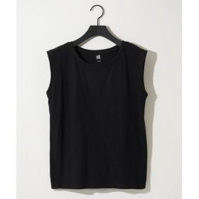 COLONY 2139(COLONY 2139) レディース ノースリーブTシャツ ブラック