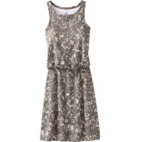 プラーナ Prana レディース ワンピース ワンピース・ドレス Mandoline Dress Slate Canopy