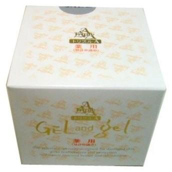 【あわせ買い2999円以上で送料無料】ピュア ゲル&ゲルトリプルA クリーム 150g